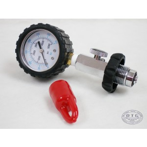 OTG Technical Scuba Diving Din Cylinder Tank Pressure Checker Tool #OG-142