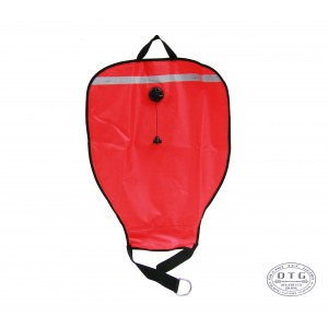 OTG Technical Scuba Diving 50 LBS Lift Bag #OG-149