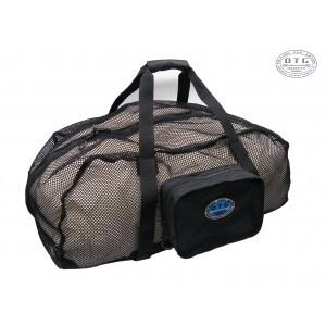 OTG Scuba Diving Foldable Mesh Duffle Gear Bag #OG-151