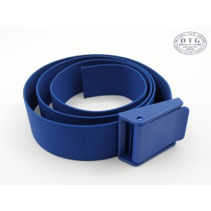 OTG Scuba Diving Nylon Weight Belt with Plastic Buckle #OG-192BL