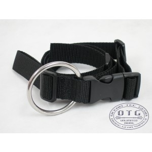 OTG Technical Scuba Diving 1-inch Quick Release System Crotch Strap #OG-86