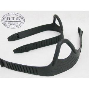 OTG Scuba Diving Universal Rubber Fin Straps Replacement #OG-66